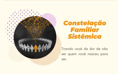 A Constelação Familiar com foco em relacionamentos familiares e desenvolvimento comportamental